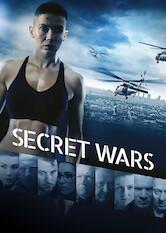 Search netflix Secret Wars